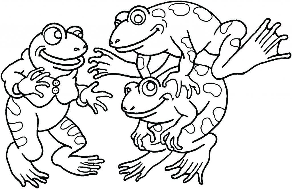 1024x664 Frog And Toad Coloring Pages Coloring Page Coloring Pages Of Frogs