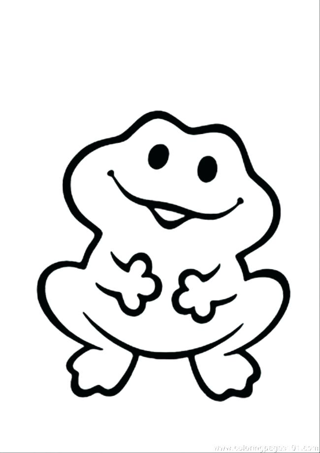 650x921 Printable Frog Coloring Pages Tree Frog Coloring Pages Frogs