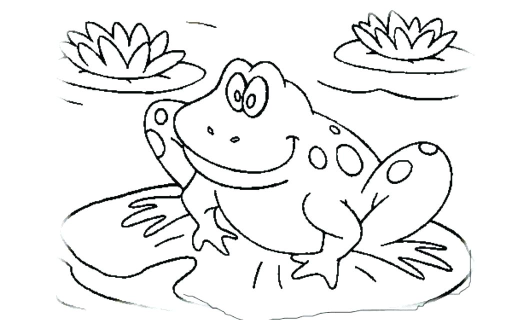 1024x640 Welcome Coloring Page Coloring Pages For Kids Spring