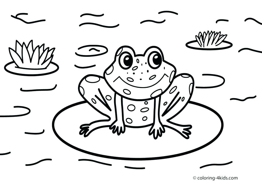 1024x730 Free Coloring Sheets Frogs Free Ng Sheets Frogs Fresh Free