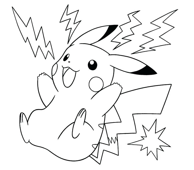 793x695 Pokemon Coloring Pages Pdf Educational For Adults