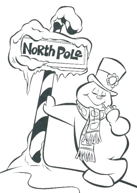 468x655 Snow Man Coloring Pages Abominable Snowman Coloring Pages Cute