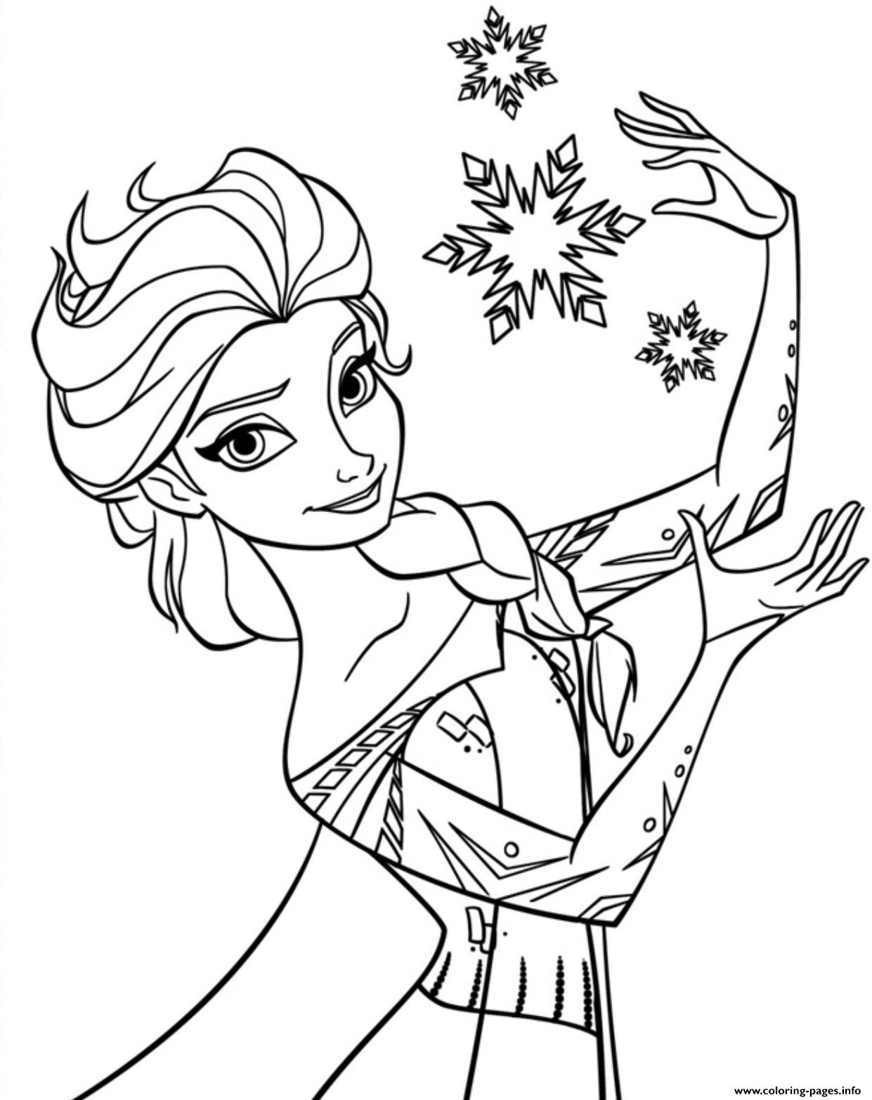 1241x1566 Printable Frozen Coloring Pages Printable