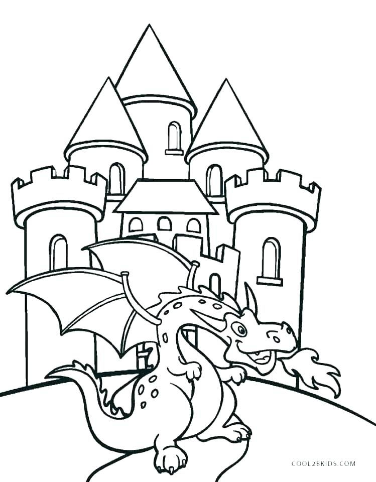 749x960 Coloring Pages Castles Coloring Pages Of Castles Frozen Ice Castle