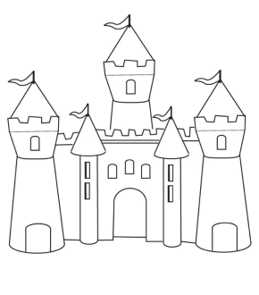 290x330 Free Coloring Pages And Coloring Book
