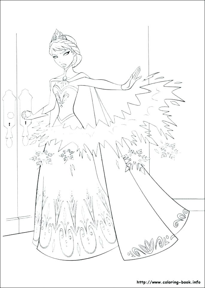 685x960 Free Printable Frozen Coloring Pages Free Printable Coloring Pages