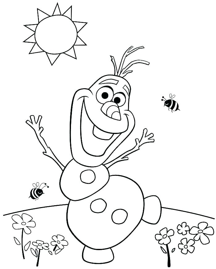 700x869 Frozen Coloring Pages Anna And Kristoff Family Page Free Col