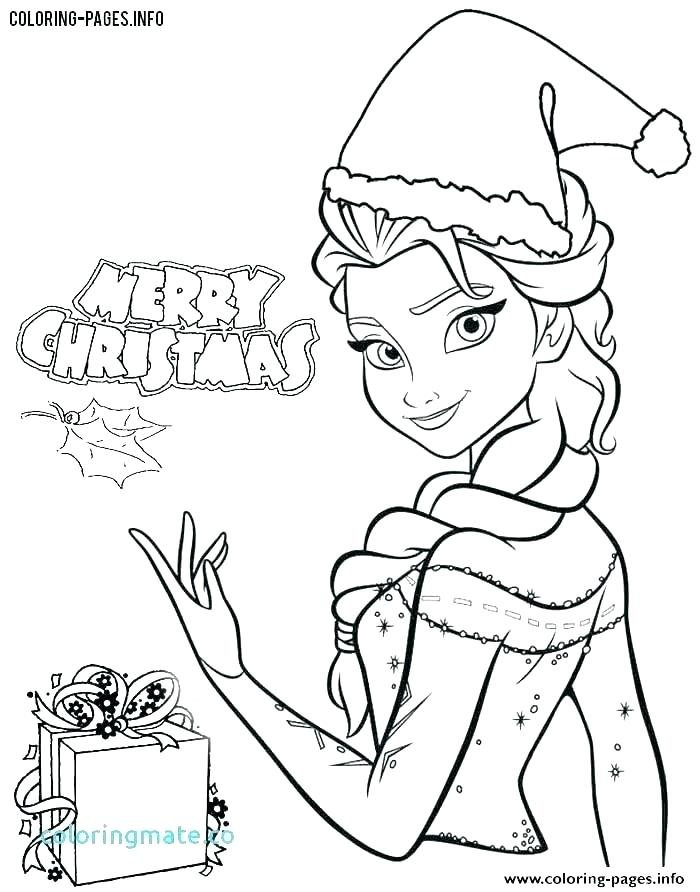 Frozen Coloring Pages Online At Getdrawings Com Free For Personal