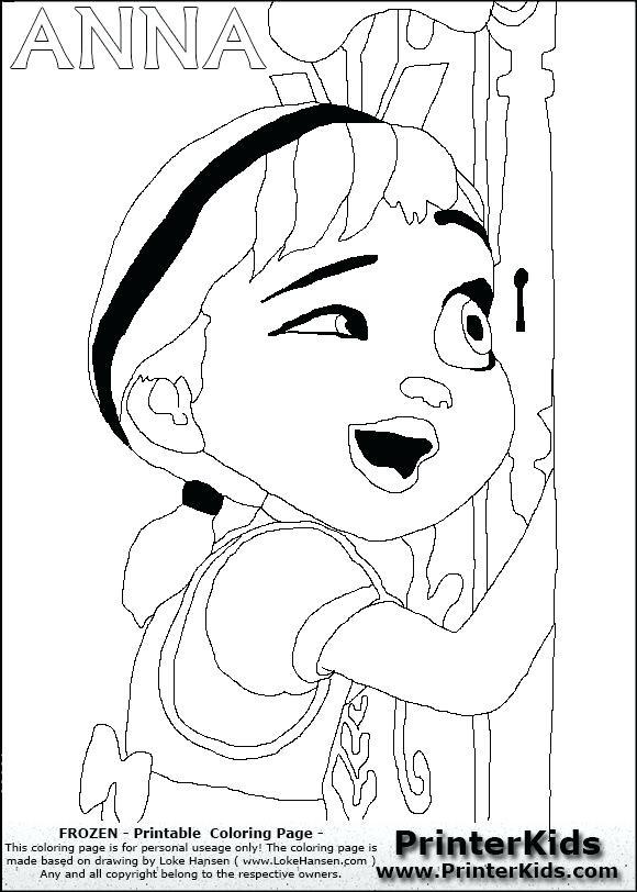 580x812 Frozen Color Page Free Frozen Coloring Page Print Out Frozen