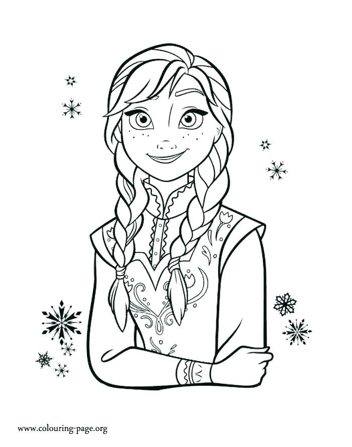 700x890 Frozen Anna And Elsa Coloring Pages And Hugging Free Coloring Page