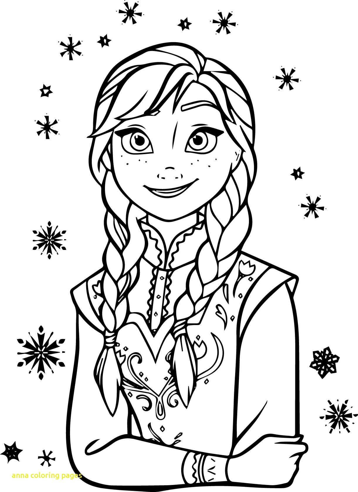 1221x1679 Frozen Elsa Anna Coloring Page On Pages