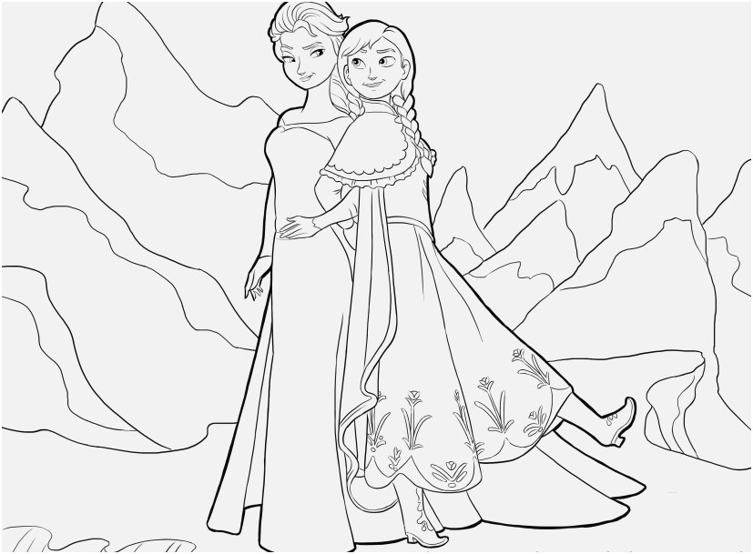 827x609 Frozen Pictures To Print Shoot Frozen Elsa And Anna Coloring Pages
