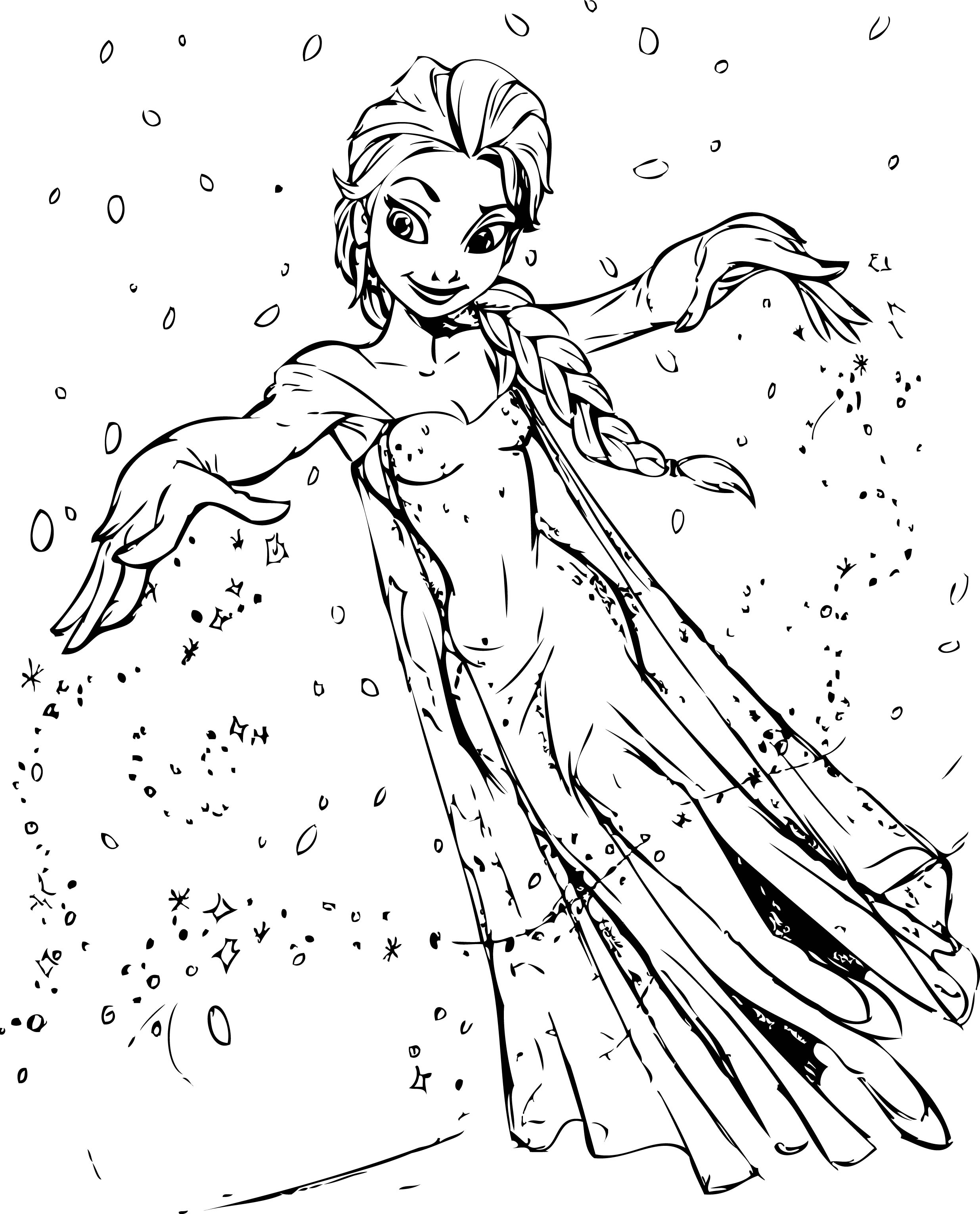 2472x3063 Printable Disney Princess Frozen Elsa And Anna Coloring Pages