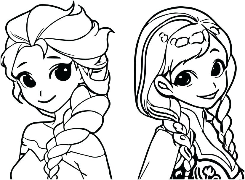 827x609 Anna Coloring Pages And Coloring Page And Coloring Pages Coloring