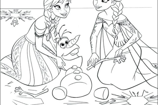 photo about Frozen Printable Coloring Pages titled Frozen Printable Coloring Web pages at  Free of charge