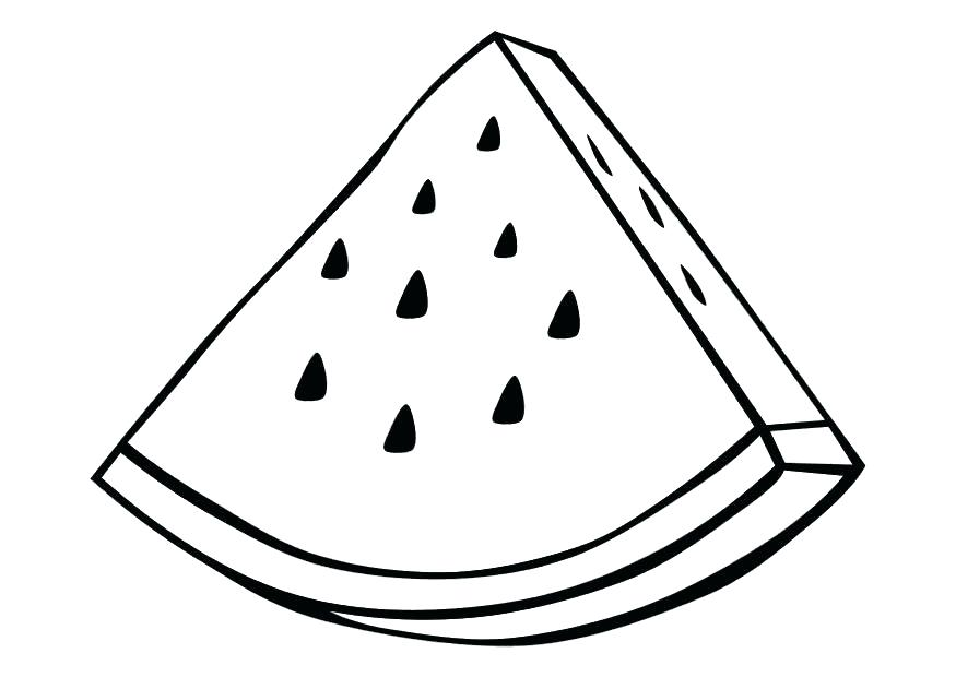 875x620 Fruit Coloring Page Free Fruit Coloring Pages Fruit Colouring