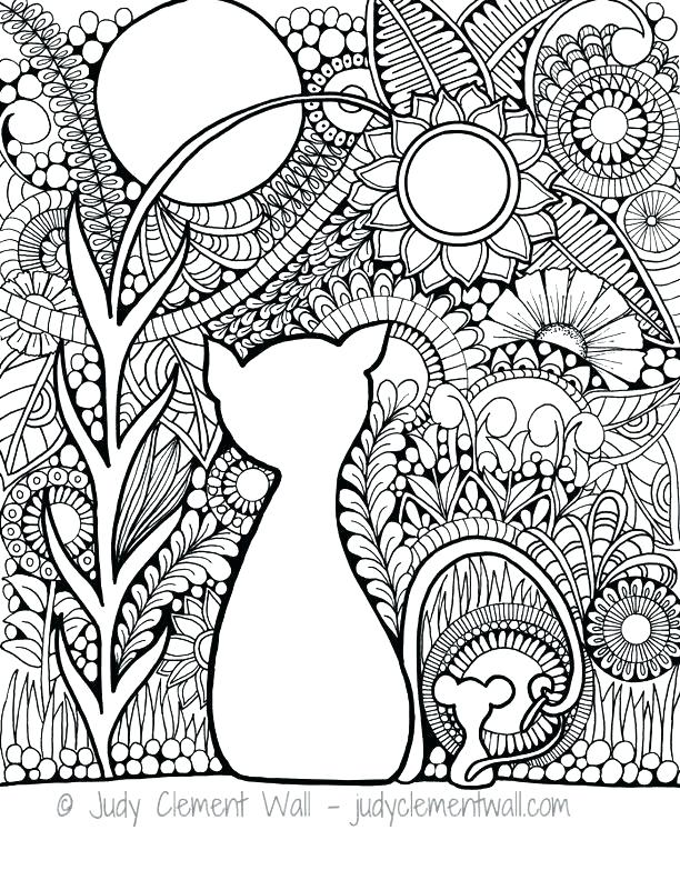 612x792 Full Coloring Pages Medium Coloring Pages Packed With Full Size