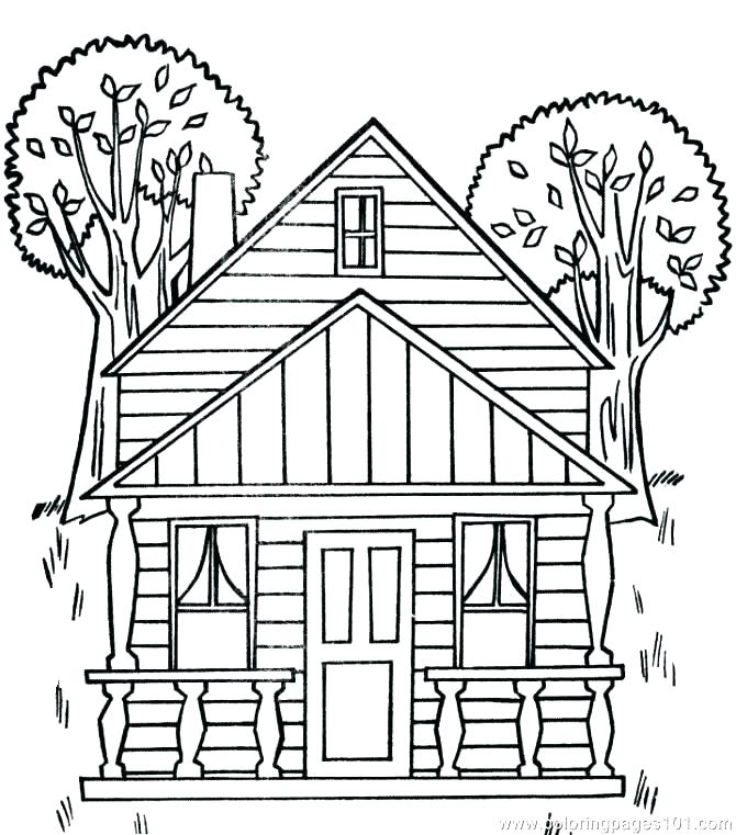 670x761 Full House Coloring Pages Full House Coloring Pages Full House