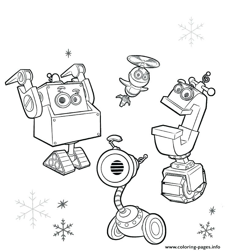 736x823 Free Printable Christmas Coloring Pages For Adults Only