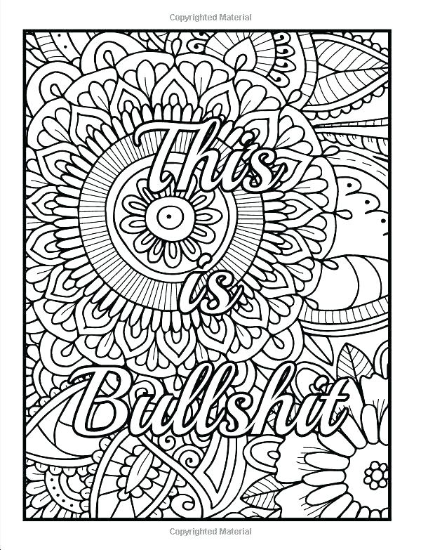 600x783 Full Coloring Pages Border Coloring Pages Full Size Of Coloring