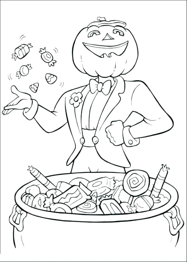 640x895 Difficult Halloween Coloring Pages Difficult Coloring Pages Free