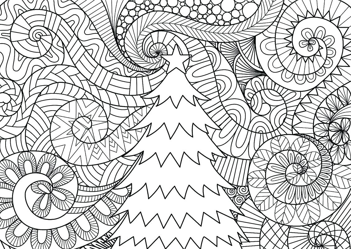 1129x800 Disney Jr Christmas Coloring Pages Printable For The To Color