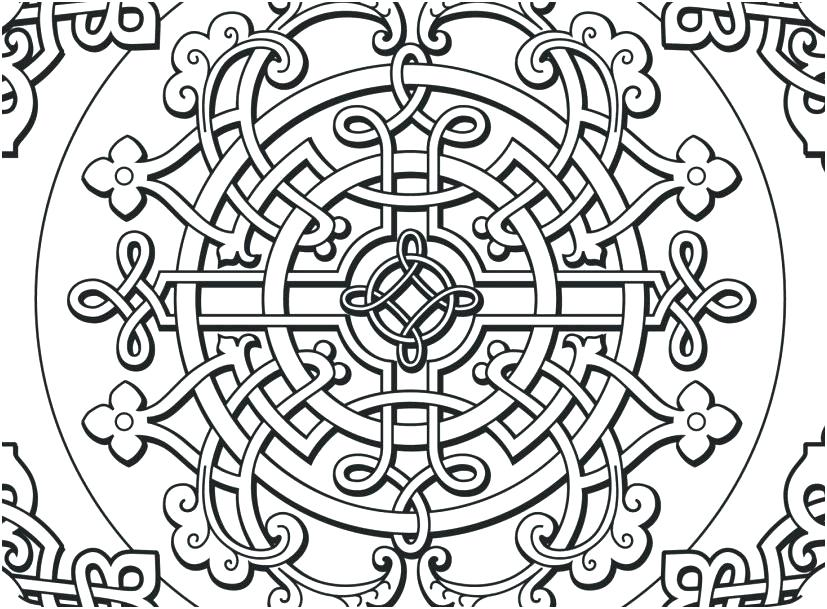 827x609 Adult Coloring Pages Free Printable Coloring Pages For Free An Owl