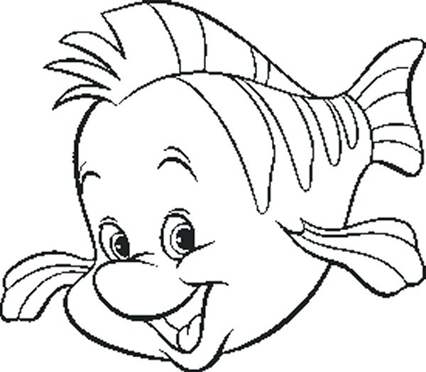 600x524 Full Size Coloring Pages Good Color Pages With Additional Coloring