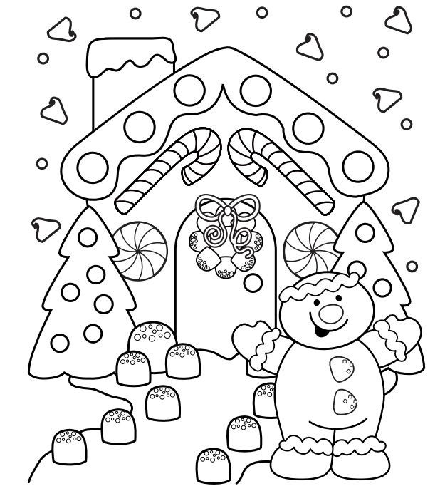 625x703 Oriental Trading Christmas Coloring Pages New Free Fun Christmas