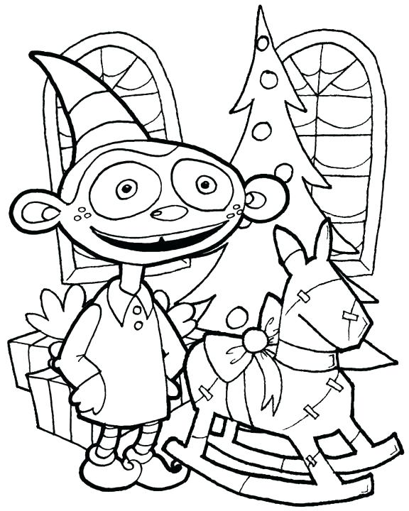 576x720 Coloring Pages For Year Olds As Well As Funny Coloring Pages