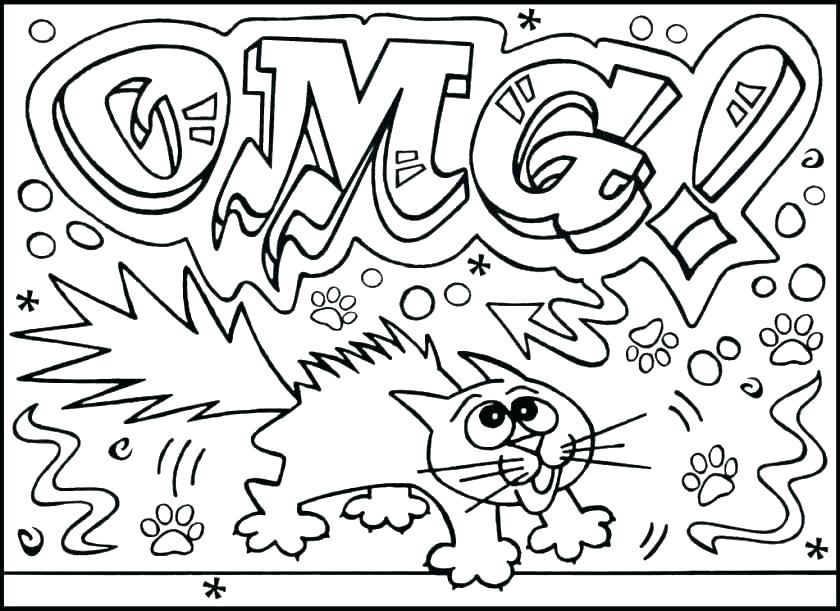 840x611 Coloring Pages For Ages And Up