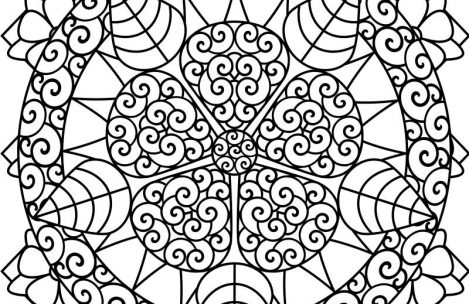 469x304 Fun Coloring Pages For Year Old Kids Just Colorings