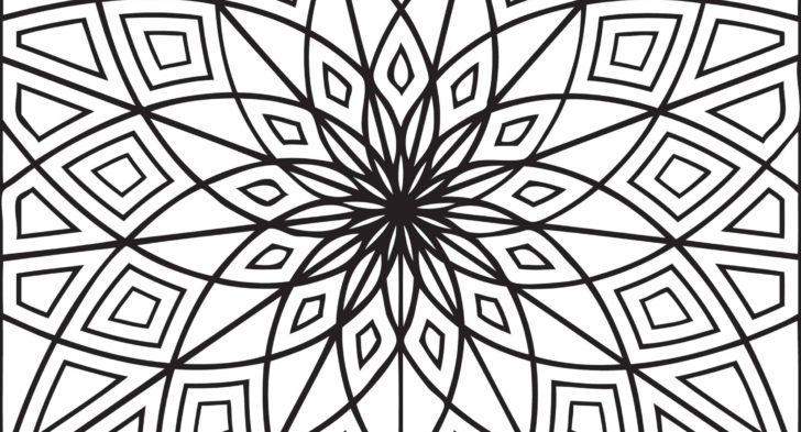 728x393 Coloring Pages For Year Olds Adult Coloring Pages For Adults