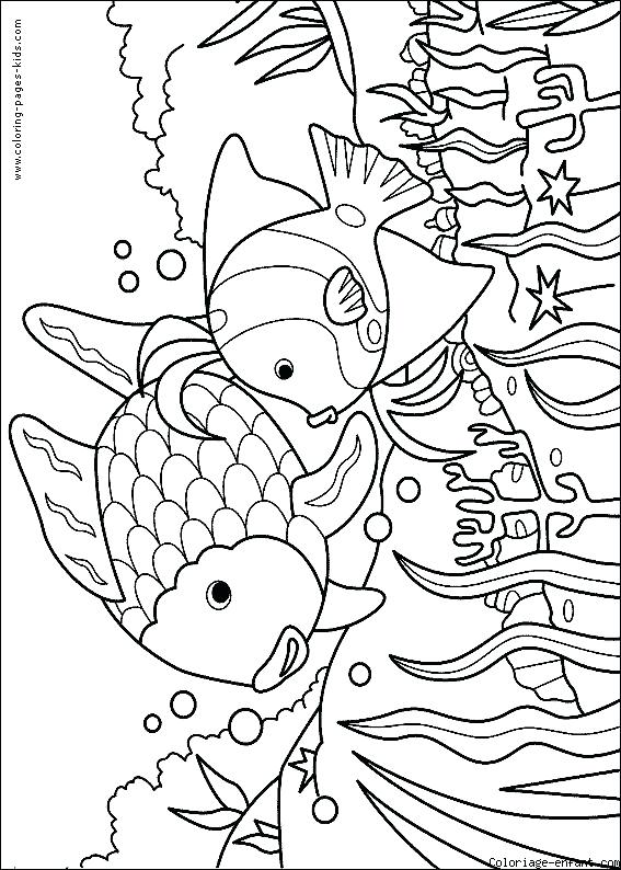 Fun Coloring Pages For Kids At Getdrawings Com Free For