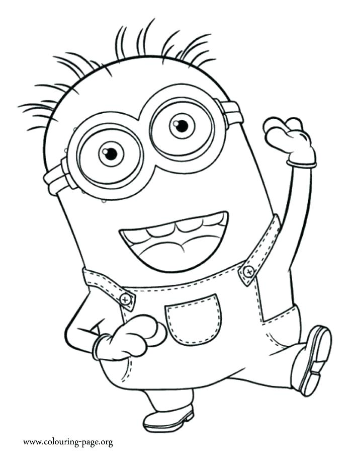 Fun Coloring Pages For Kids To Print