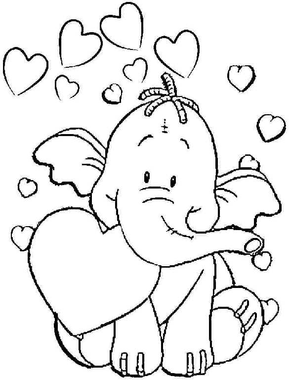 Fun Coloring Pages For Kindergarten at GetDrawings.com ...