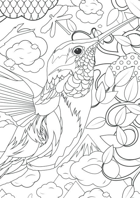459x650 Coloring Pages For Older Kids Fun Coloring Pages For Older Kids