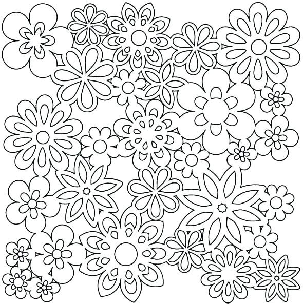 590x595 Coloring Pages For Older Kids Posts Coloring Pages For Boys