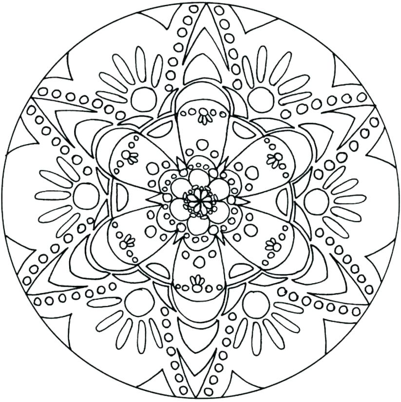 823x826 Fun Coloring Pages For Older Kids Printable Coloring Pages Best