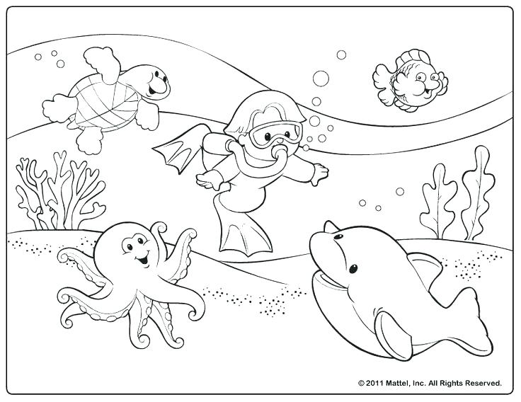 736x568 Lovely Fun Coloring Pages For Older Kids Or Hard Coloring Pages