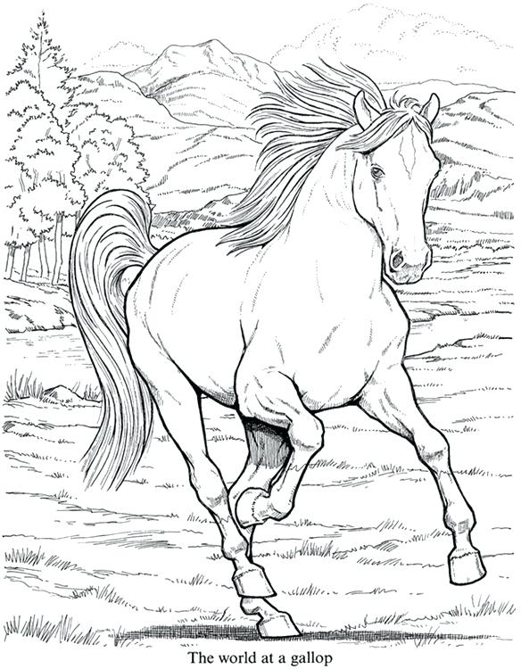 584x750 Cool Coloring Pages For Older Kids Fun Coloring Pages For Older