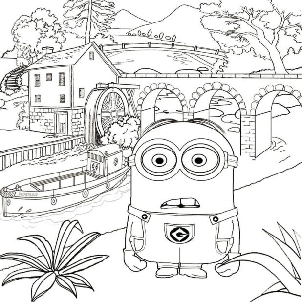 618x618 Summer Coloring Sheets Free Printable Water Fun Pages Ideas Summer