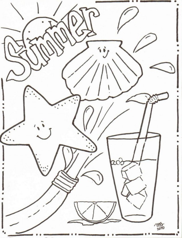 640x836 Printable Coloring Sheets For Older Kids Give The Best Coloring