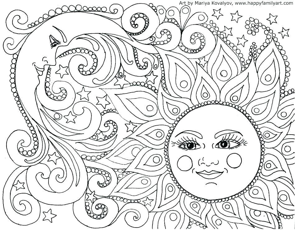 948x738 Fun Coloring Pages Kids Coloring Pages Summer Fun Coloring Pages