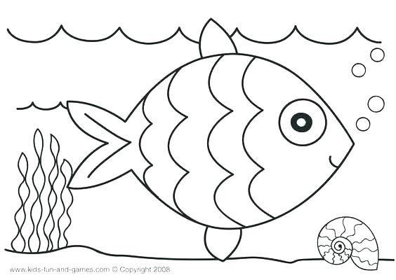 564x400 Kindergarten Printable Coloring Pages Animal Coloring Pages