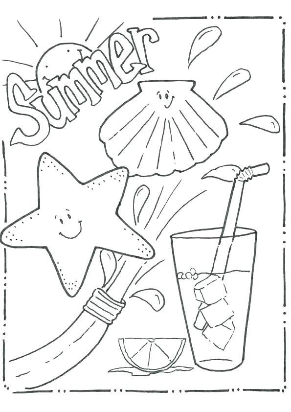 595x842 Cute Easy Coloring Pages Cute Easy Coloring Pages Fun Coloring