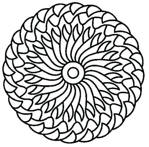 480x474 Coloring Pages Fun