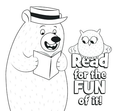 400x370 Fair Coloring Pages Page Spring Book Elementary County Pictures