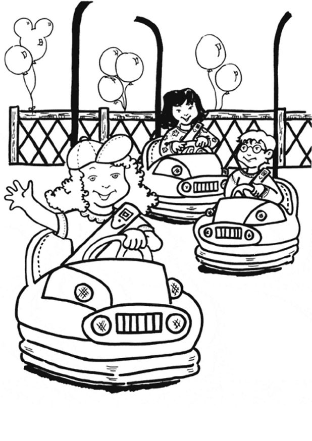 618x874 Kids N Coloring Pages Of Fair