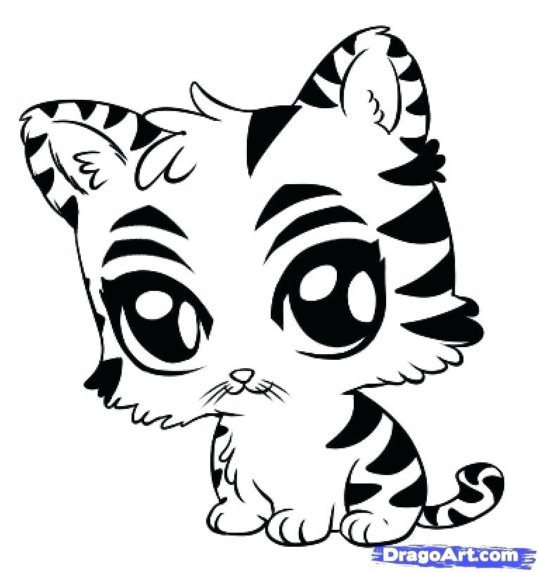 765x814 Coloring Pages Of Baby Animals Cute Baby Coloring Pages Baby